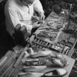 Lavorazione Artigianale Scarpe da donna