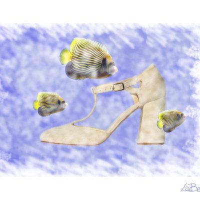 ART. 1742 SANDALO A 'T'