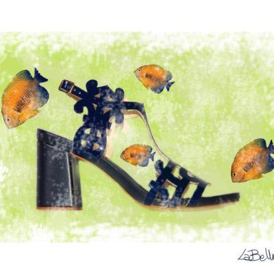 ART. 31745 SANDALO LASER