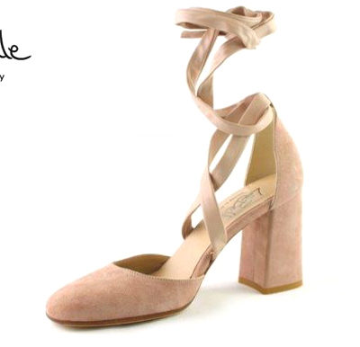ART. Smith Sandalo con laccio alla caviglia