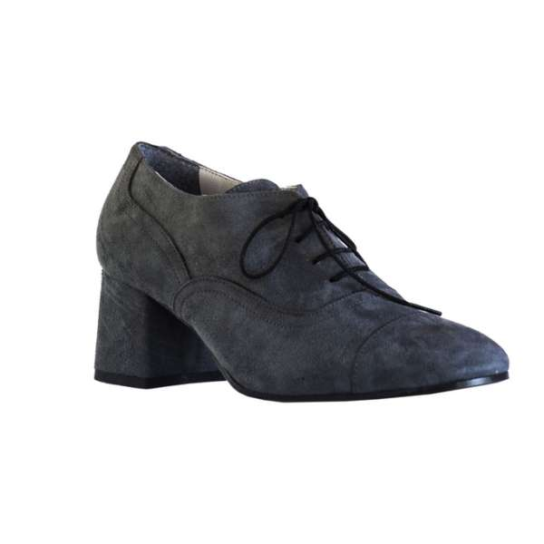 scarpa con stringhe - DSC01083