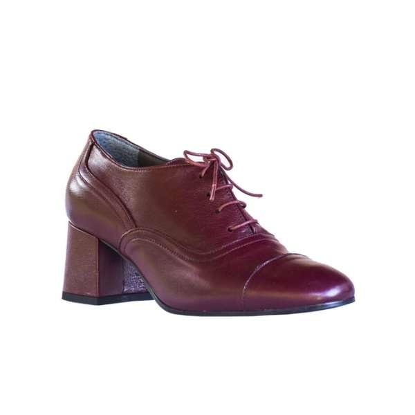 scarpa con lacci - DSC01098