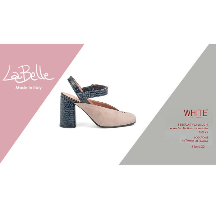 White Show Milano – Collection F/W 2019