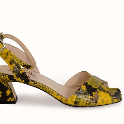 Claire02 sandalo