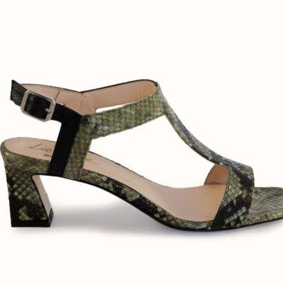 Jolie sandalo