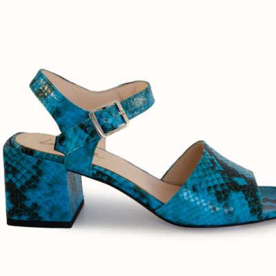 Nancy/D sandalo
