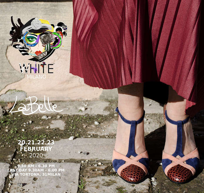 White Show Milano – Collection F/W 2020