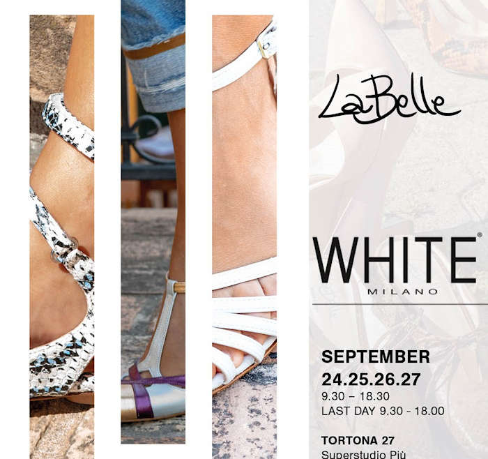 White Show Milano – Collection S/S 2021
